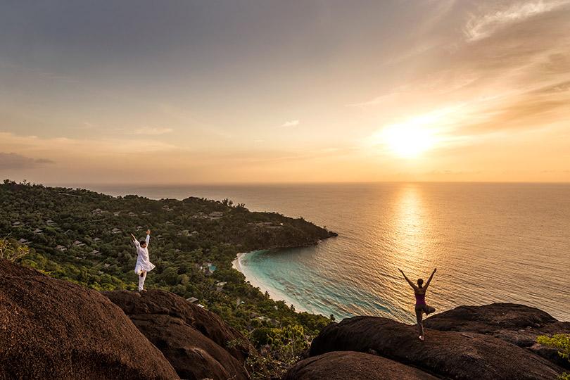 Куда поехать весной: Сейшелы— открыточные пляжи, ванильные плантации ичерные попугаи