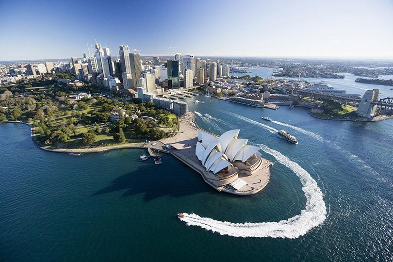 Аналитики назвали самые комфортные города для жизни. Сидней