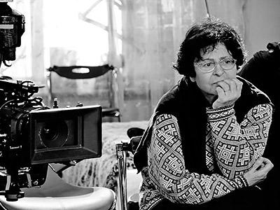 Отвернуться и молчать: ушла из жизни Кира Муратова