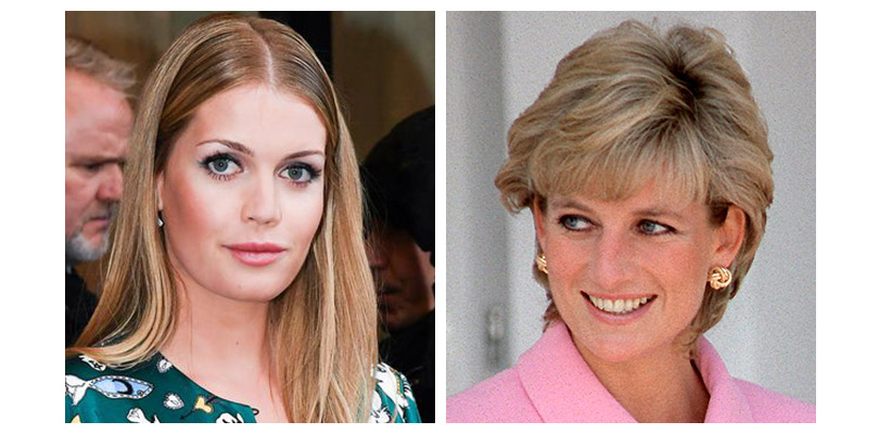 Most Invited: леди Китти Спенсер— племянница принцессы Дианы, ставшая лицом Dolce &Gabbana ипослом Bvlgari