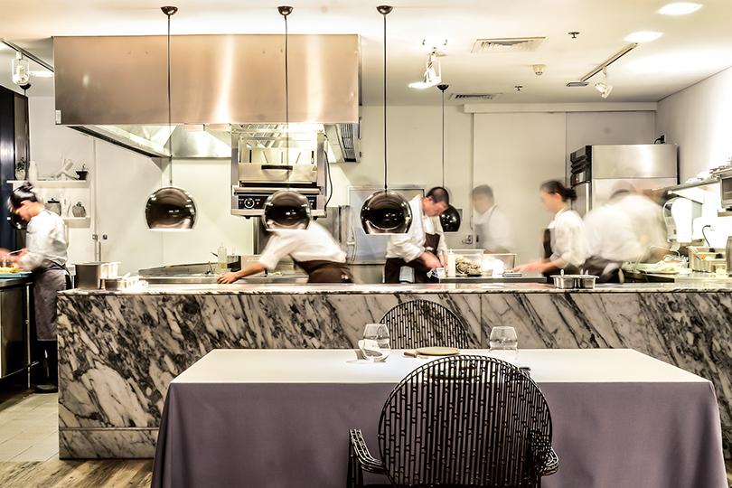 Гастрономический код Филиппин: изучаем лучшие рестораны Манилы. Gallery Vask