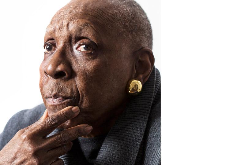 Писательница, активистка, женщина: кто такая Мариз Конде и почему она получила «альтернативного» Нобеля
