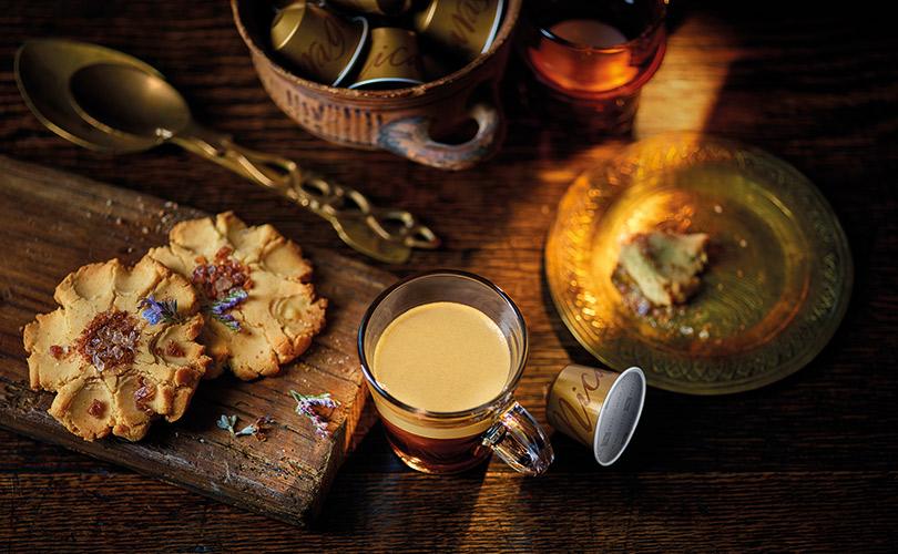 На кофейной гуще: загадываем, где провести следующий отпуск под новые ароматы Nespresso