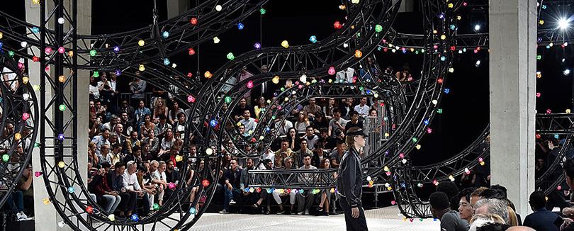 Men in Style: что мы узнали в Париже? Пять главных открытий Недели мужской моды.