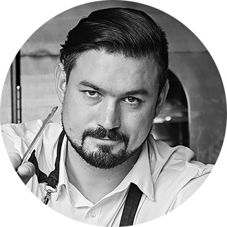Юрий Ладаркин