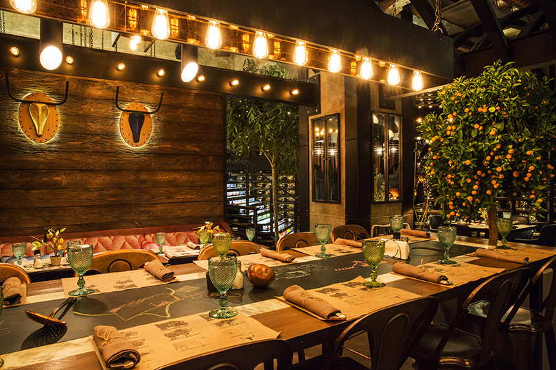 Let's Talk Food: шеф-повар гастропаба «Паб ЛоПикассо» Роберто Хакомино Перес— оправильной кухне ихорошем настроении
