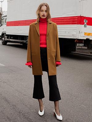 10молодых российских модных брендов, вкоторые выточно влюбитесь. IAM Studio
