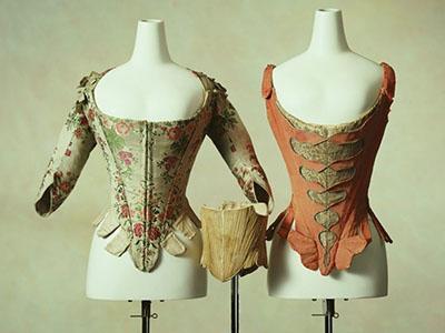 «Под одеждой. История дизайна нижнего белья»