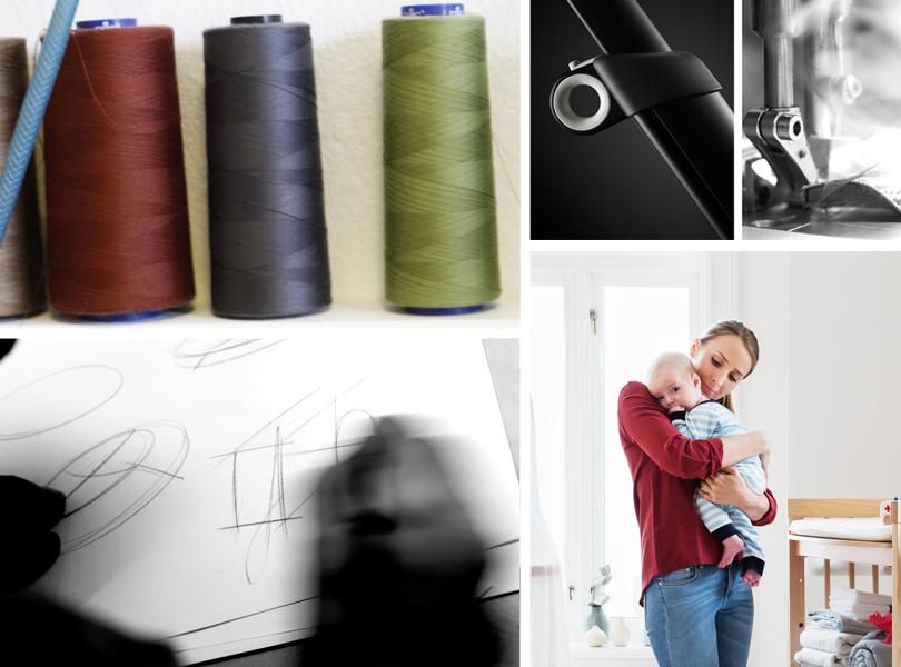 Posta Kids Club: 6 причин, чтобы познакомиться с норвежским детским брендом Stokke