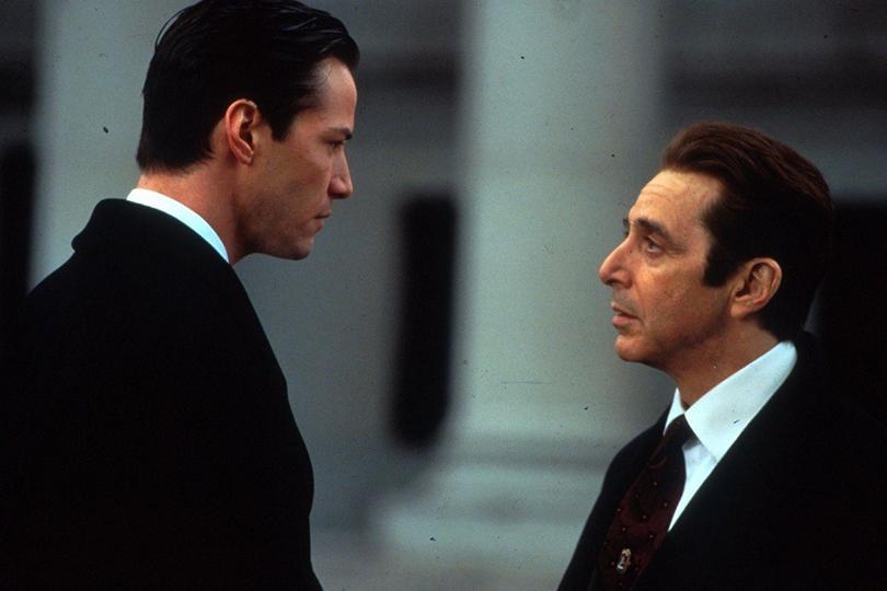 Имеете право хранить молчание: 20лет фильму «Адвокат дьявола»
