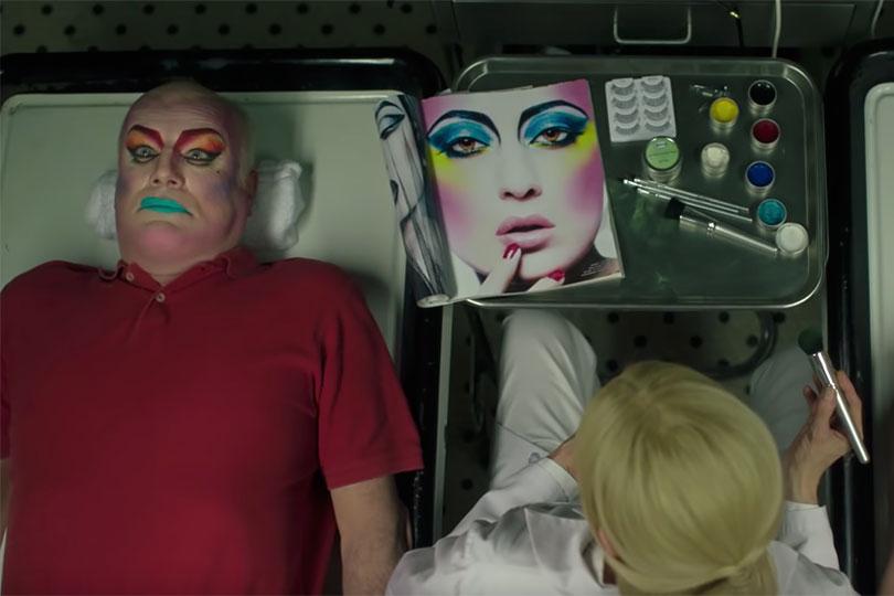 Трейлер картины Джима Джармуша «Мертвые не умирают»