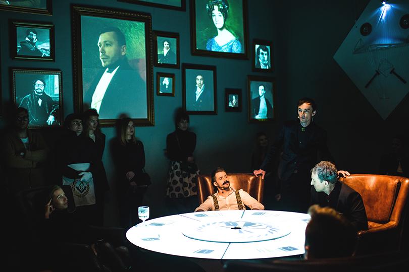 Фатум, влечение к смерти и бессмертная любовь: главные театральные премьеры осени