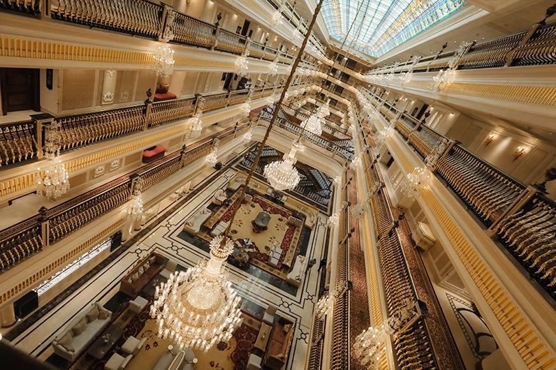 Titanic Mardan Palace: как съездить в Турцию и разрушить все стереотипы