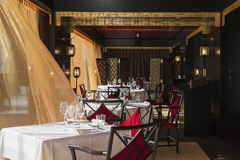 Let's Talk Food: лучший китайский запределами Китая— ресторан Tse Fung вШвейцарии получил звезду Мишлен