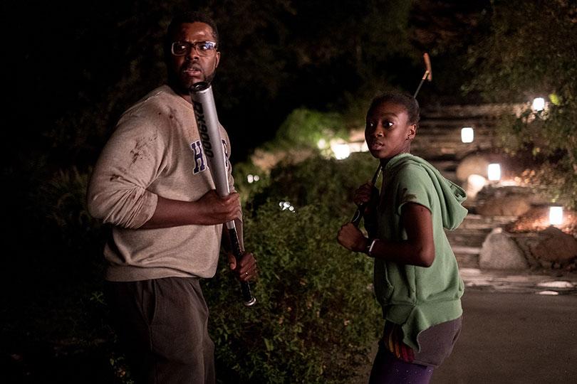 Кино недели: «Мы» Джордана Пила