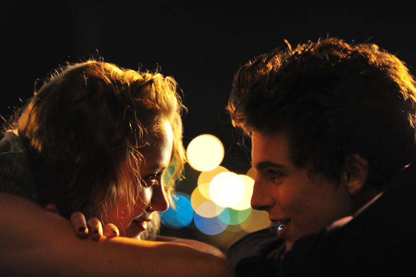 Кино недели: «Жаркие летние ночи» Элайджи Байнума