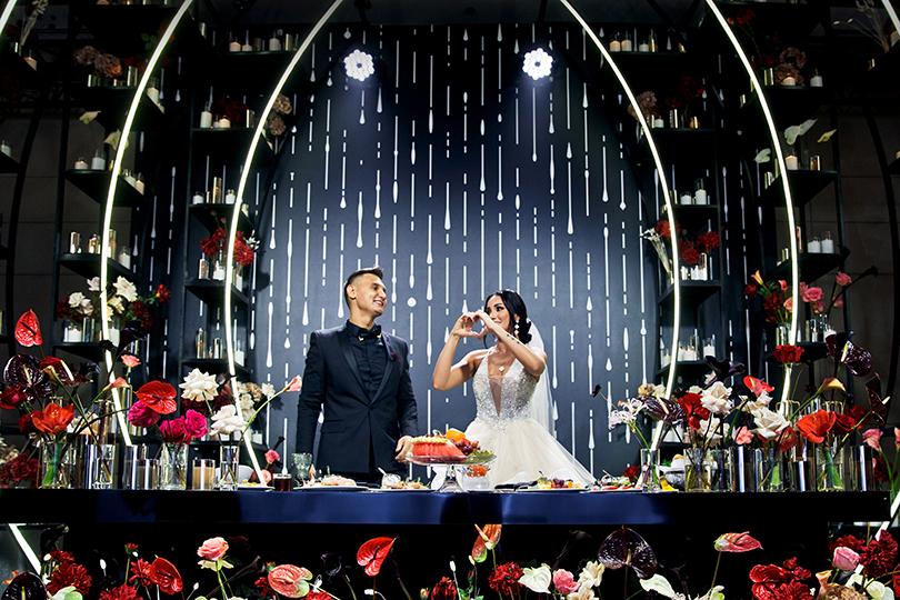 Как организовать и оформить свадьбу мечты. Можноли сэкономить?