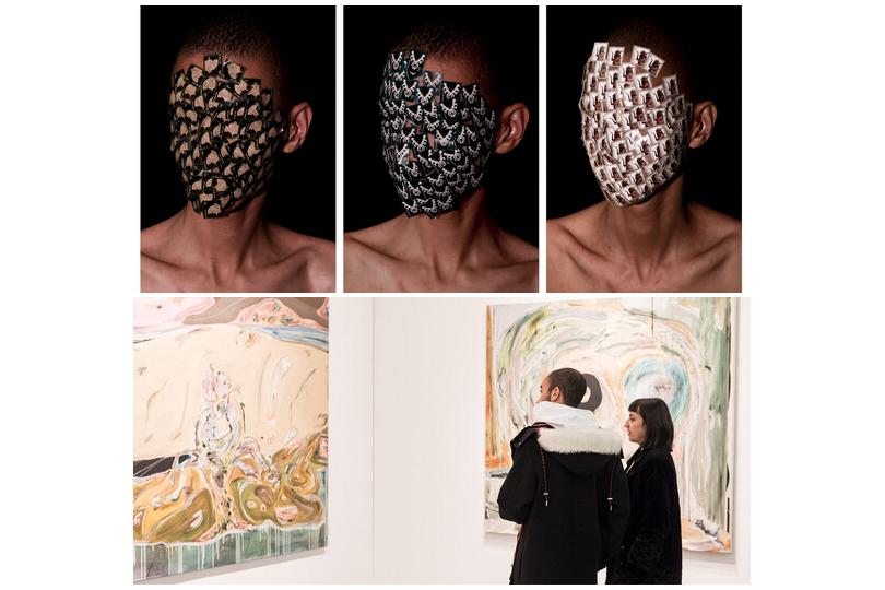 Самые интересные выставки марта. Арт-ярмарка The Armory Show  Нью-Йорк, США  7-10 марта