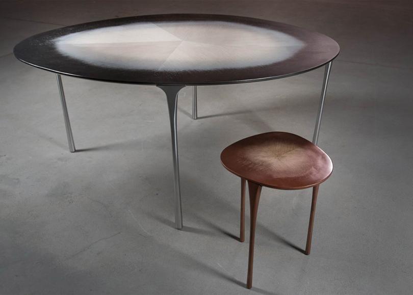 Дизайн & Декор: во главе стола — 4 главных модели этой осени. Канадская студия Uufie