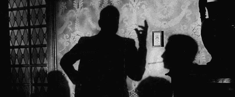 «Модернистский кинематограф Веймарской республики» Бундес Кунстхалле, Бонн и Немецкая синематека, Берлин, Германия 14 декабря-24 марта