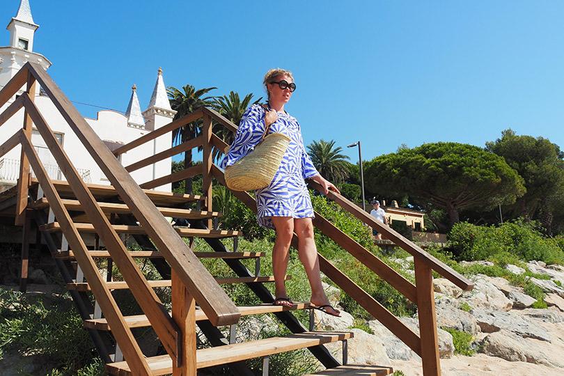 #postatravelnotes Наталия Боброва— осемейном отдыхе виспанском отеле Alàbriga Hotel &Home Suites