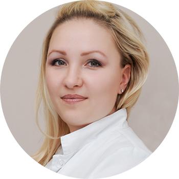 Елена Самохвалова, врач-дерматолог, косметолог, заведующая отделением косметологии клиники эстетической медицины «Оттимо»