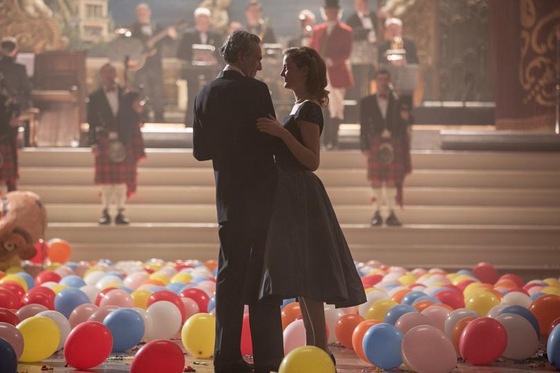 Кино недели: «Призрачная нить» Пола Томаса Андерсона