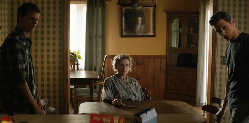 Кино недели: «Три билборда награнице Эббинга, Миссури» Мартина Макдоны