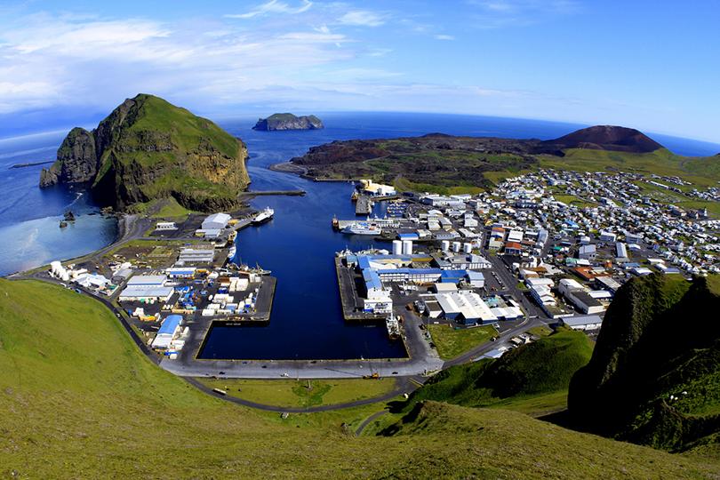 Планы налето: живописные города Европы, которые можно обойти пешком. Вестманнаэйяр, Исландия