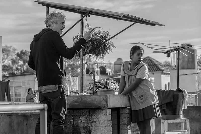 Альфонсо Куарон: 5 фактов о главном претенденте на режиссерский «Оскар». «Рома»