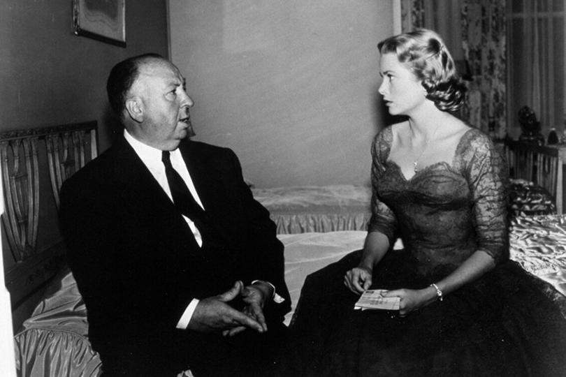Жизнь как триллер: 120 лет со дня рождения Альфреда Хичкока