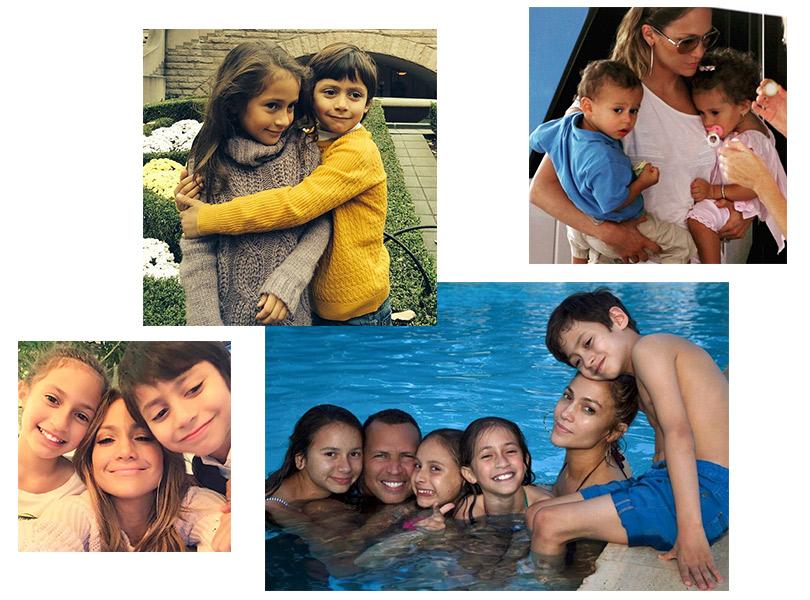 40лет ЭКО: 10звезд, ставших родителями благодаря искусственному оплодотворению. Дженнифер Лопес