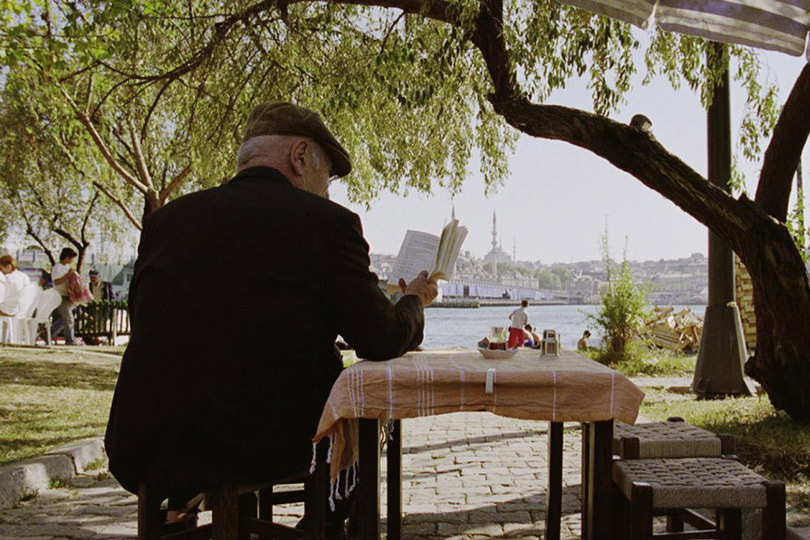 Что посмотреть ввыходные: фильмы Фатиха Акина. «Накраю рая» (2007)