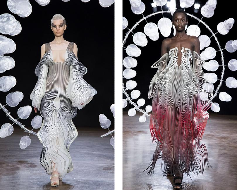 Haute Couture Fall Winter 2019/2020: Iris Van Herpen