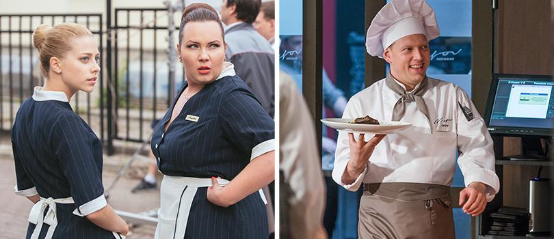 Сериал науикенд: зачем смотреть новый ситком «Отель Элеон» наСТС?