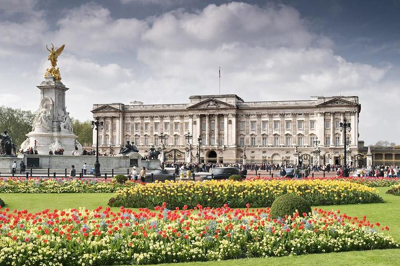 Эксклюзивные предложения ксвадьбе принца Гарри иМеган Маркл отлондонских отелей. Conrad London St. James