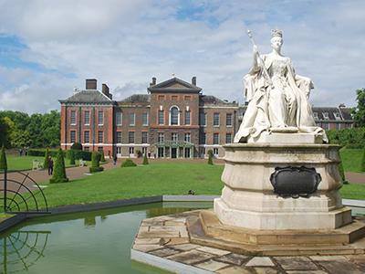 Кейт. Место жительства: проживает вКенсингтонском дворце