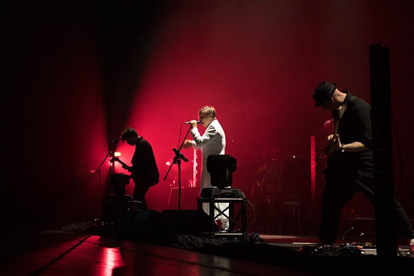 Это по любви: концерт группы «Мумий тролль» в честь 70-летия бренда Land Rover