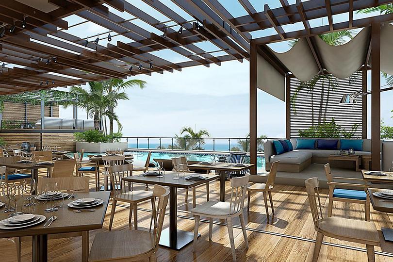 Новый отель: специальное предложение New Wave of Luxury для первых гостей Mandarin Oriental Jumeira в Дубае