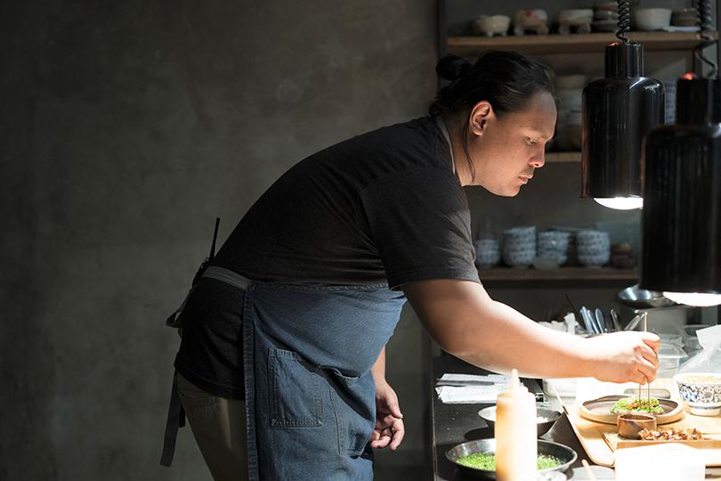 Гастрономический код Филиппин: изучаем лучшие рестораны Манилы. Жорди Наварра