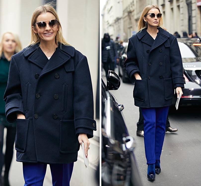 Street Style: эксклюзивные фотографии стретьего дня Недели Haute Couture вПариже вобъективе ИноКо. Наталья Якимчик
