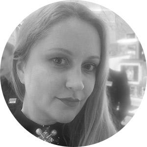 Алена Ветошкина, директор поразвитию ипродажам