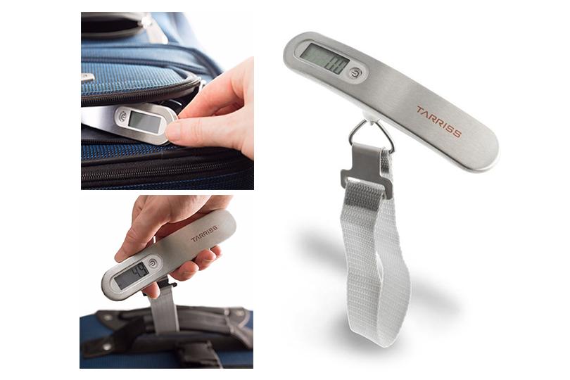 Багажные весы Tarris Jetsetter Digital Luggage Scale