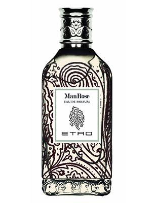 Самые интересные ароматы этого лета: ManRose, Etro