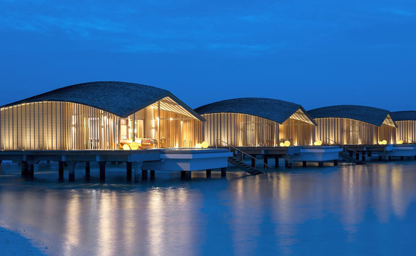 Finolhu Villas, Мальдивы