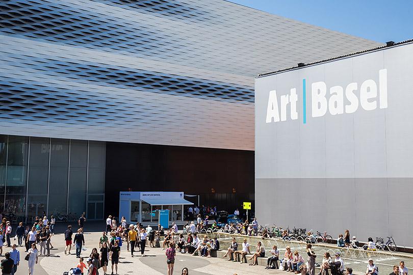 BMW Group напротяжении более полувека инвестирует вразличные культурные проекты