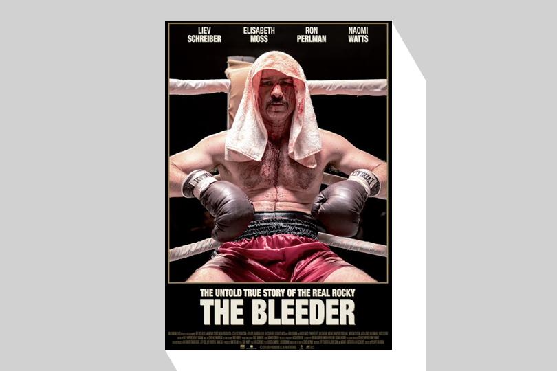 КиноТеатр: шесть самых ожидаемых премьер фестиваля «Трайбека». «Кровопускатель»/ Chuck