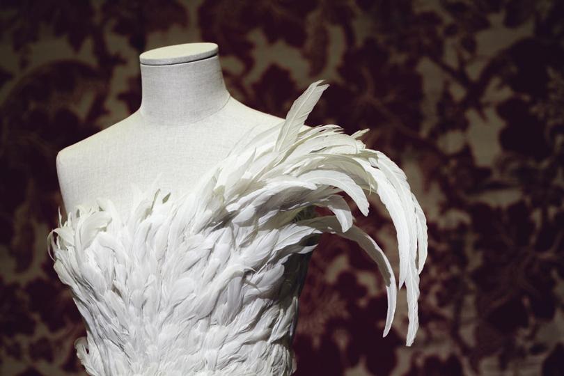 На выставке Animalia Fashion в Музее моды во Флоренции будут представлены платья российских дизайнеров