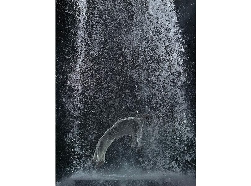 «Билл Виола и Микеланджело» Королевская академия художеств, Лондон, Великобритания  До 31 марта