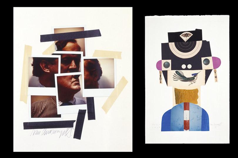 Гений графического дизайна Иван Чермаев: «Иногда ненужно стараться быть умным или оригинальным»